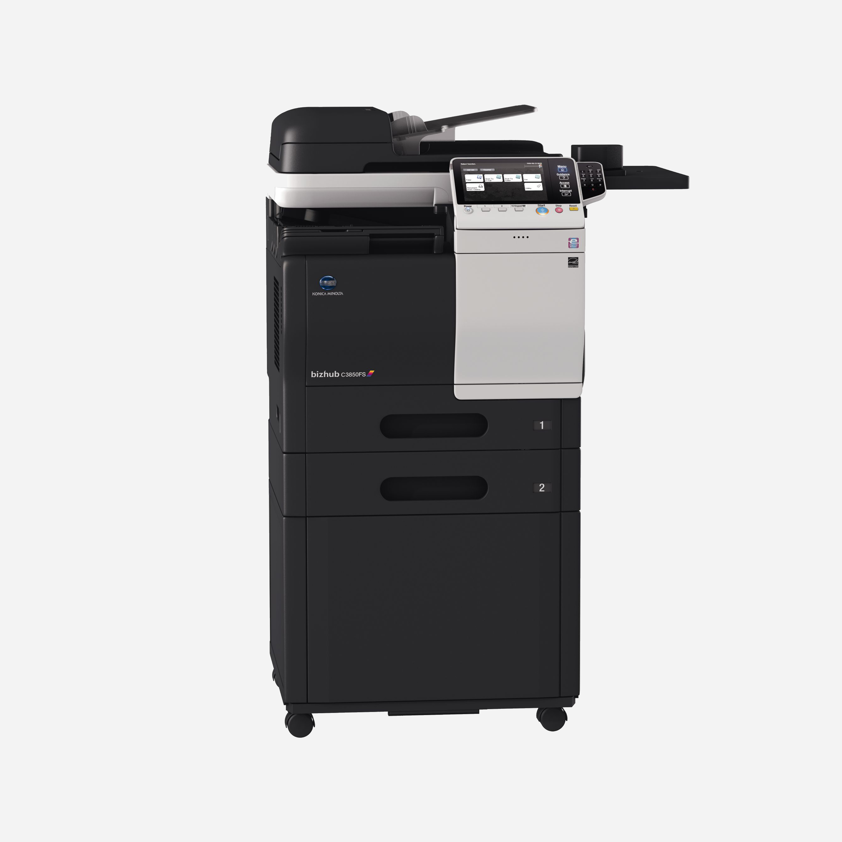 Konica Minolta bizhub C3850FS 38ppm Colour Multifunction Printer